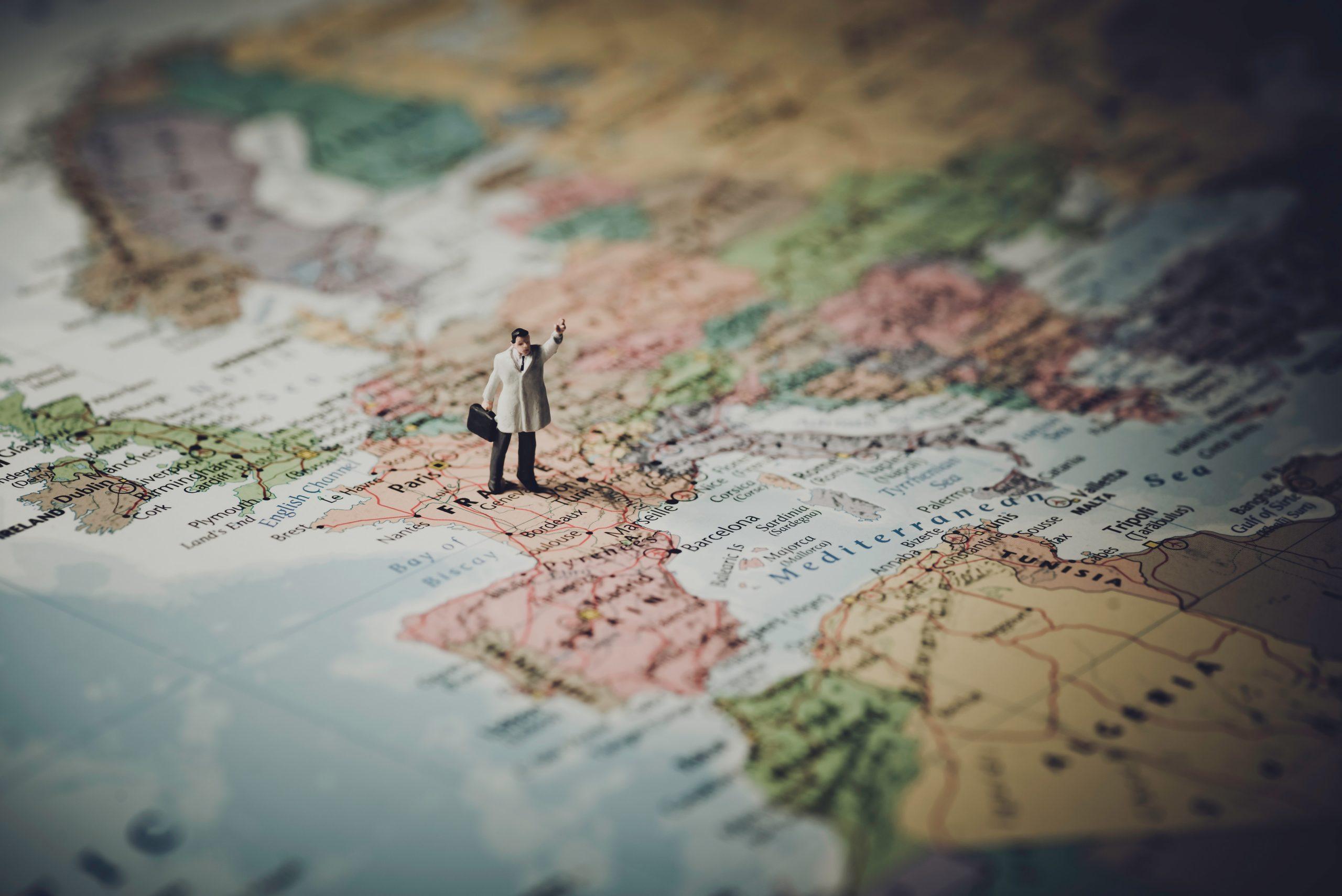 Jak przygotować się do wyjazdu nazagraniczny kurs językowy?