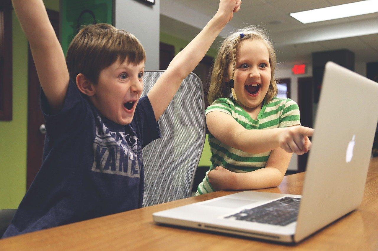 Jak ułatwić dzieciom proces nauki języka niemieckiego?